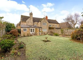 Thumbnail 2 bed terraced house for sale in Post Office Square, Siddington, Cirencester, Gloucestershire