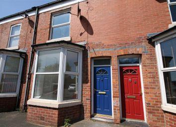 Thumbnail 3 bedroom property to rent in Hazel Grove, Salford