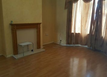Thumbnail 4 bed terraced house to rent in Medcalf Road, Enfield