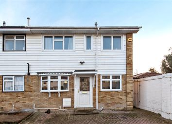 3 bed end terrace house for sale in Victor Road, Harrow, Middlesex HA2
