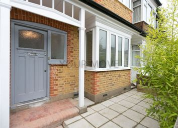 Thumbnail 4 bed terraced house for sale in Forest Road, Walthamstow, London