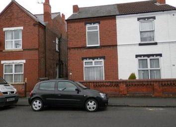 Thumbnail 3 bed semi-detached house to rent in Oakleys Road, Long Eaton