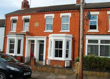 3 bed terraced house for sale in Shelley Street, Kingsley, Northampton NN2