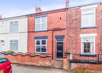 Thumbnail 2 bed terraced house for sale in Shakespeare Road, Bentley, Doncaster