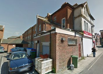 Thumbnail 1 bed flat to rent in St Marys Street, Flat 2, Kingsland Place