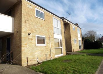 Thumbnail 1 bed flat to rent in Angel Street, Hadleigh, Ipswich