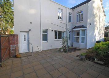 Thumbnail 1 bed flat to rent in Preston Avenue, Newport