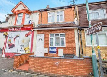 Thumbnail 3 bed terraced house for sale in Ingram Road, Gillingham, Kent, .
