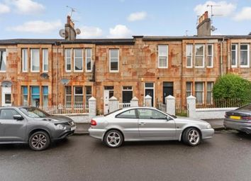 Thumbnail 1 bed flat for sale in Hillfoot Avenue, Rutherglen, Glasgow, South Lanarkshire