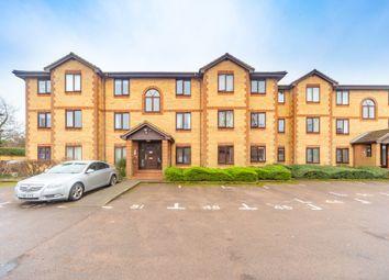 2 bed flat for sale in Kinnaird Close, Burnham, Slough SL1