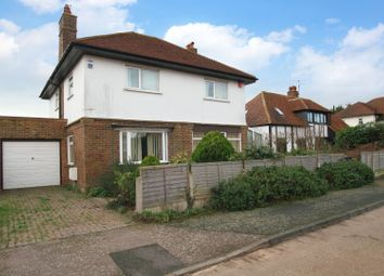 Thumbnail 4 bed detached house for sale in Beltinge Road, Herne Bay