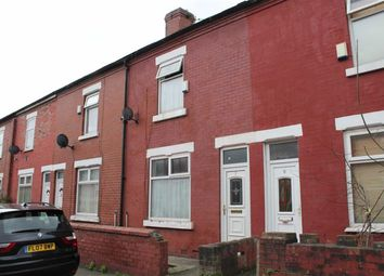Thumbnail 3 bed terraced house for sale in Charlton Road, Levenshulme, Manchester
