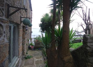 Thumbnail 3 bed cottage for sale in Fore Street, Newlyn, Penzance