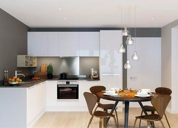 Thumbnail 2 bedroom flat to rent in Capitol Way, Edgware Road, London