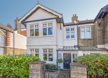5 bed semi-detached house for sale in St. James's Avenue, Hampton Hill, Hampton TW12