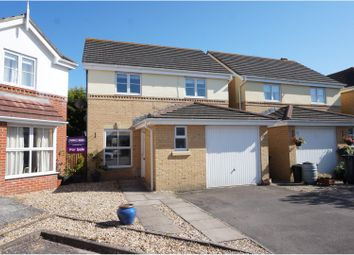 3 bed detached house for sale in Robin Gardens, Christchurch BH23