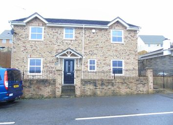 Thumbnail 4 bed property to rent in Cefn Glas Road, Cefn Glas, Bridgend