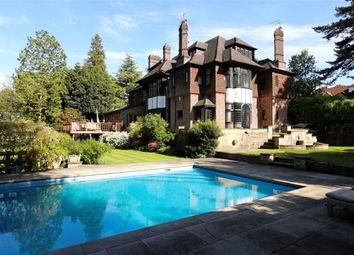 Thumbnail 6 bed detached house for sale in Drax Avenue, Wimbledon