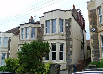 4 bed semi-detached house for sale in Marston Road, Knowle, Bristol BS4