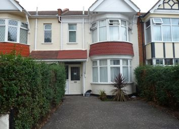Thumbnail 1 bedroom semi-detached house to rent in Lovelace Gardens, Southend-On-Sea