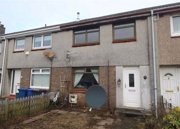 Thumbnail 3 bedroom terraced house for sale in Lewis Road, Greenock