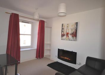 Thumbnail 1 bed flat to rent in South Street, Perth