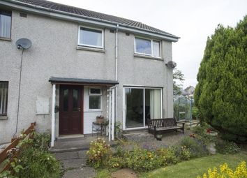 Thumbnail 3 bed end terrace house to rent in Lawfield Drive, Ayton, Eyemouth