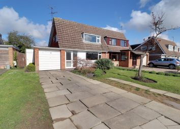 Thumbnail Semi-detached house for sale in Long Mynd Avenue, Up Hatherley, Cheltenham