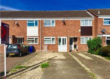 Thumbnail 2 bedroom terraced house for sale in 5 Monkey Meadow, Northway, Tewkesbury, Gloucestershire