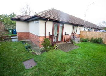 Thumbnail 2 bed bungalow for sale in Castle Green, Farringdon, Sunderland