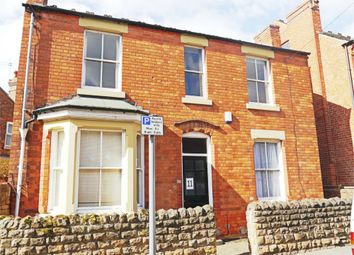 Thumbnail 4 bed detached house to rent in Midland Avenue, Lenton, Nottingham