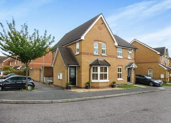 Thumbnail 3 bed semi-detached house for sale in Karina Close, Chigwell