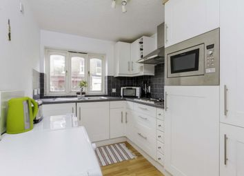 Thumbnail 1 bed flat to rent in St Anns Hill, Wandsworth
