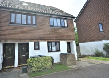 Thumbnail 1 bed flat for sale in John Wiskar Drive, Cranleigh