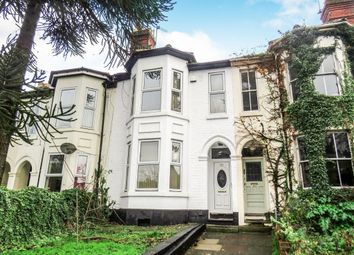 Thumbnail 4 bed terraced house for sale in Tettenhall Road, Tettenhall, Wolverhampton