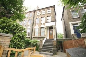 Thumbnail 2 bed flat to rent in Freegrove Road, Caledonian Road