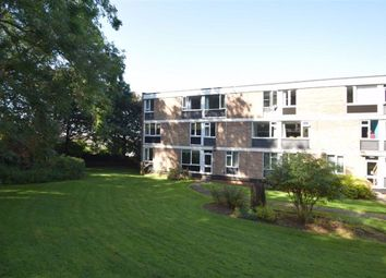 Thumbnail 2 bed flat for sale in Westacre Close, Westbury-On-Trym, Bristol
