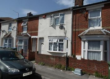 3 bed terraced house for sale in Graham Road, Southampton SO14
