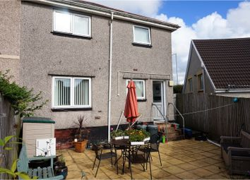 Thumbnail 3 bed semi-detached house for sale in Townhill Road, Mayhill