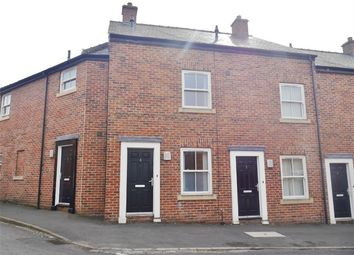 Thumbnail 3 bed town house for sale in Percy Mews, Count De Burgh Terrace, York