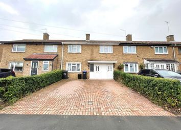 Thumbnail 3 bed terraced house for sale in Swale Drive, Kings Heath, Northampton