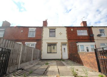 Thumbnail 2 bed terraced house for sale in Wood Lea, South Elmsall