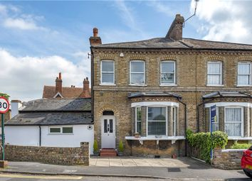 Thumbnail 3 bedroom semi-detached house for sale in Albany Road, Old Windsor, Windsor