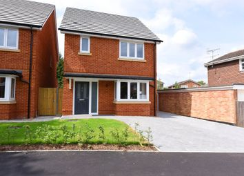 Thumbnail 3 bedroom detached house for sale in The Oaks, Wandle Close, Ash