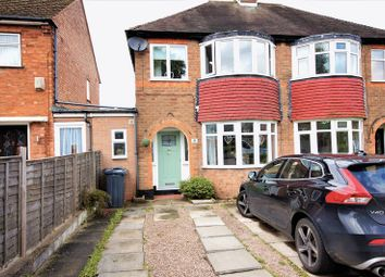 Thumbnail 3 bed semi-detached house to rent in Heathleigh Road, Kings Norton, Birmingham