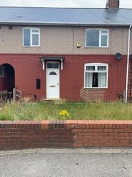 Thumbnail 3 bed terraced house to rent in Briar Road, Thornaby
