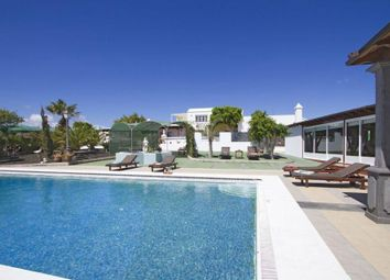 Thumbnail 9 bed villa for sale in Central, Tias, Lanzarote, 35572, Spain