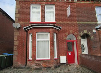 Thumbnail 5 bed semi-detached house to rent in Avenue Road, Southampton