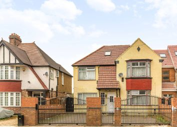 Thumbnail 6 bed detached house for sale in Sutton Lane, Hounslow