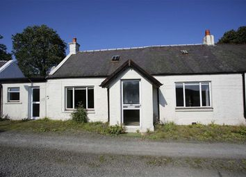 Thumbnail 1 bed cottage for sale in Lowther View, Leadhills, Biggar